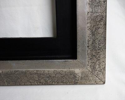 atelier coulouvrat - baguette US Cretagemon noir filet argent