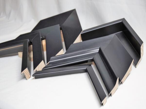atelier coulouvrat - baguette Tate black