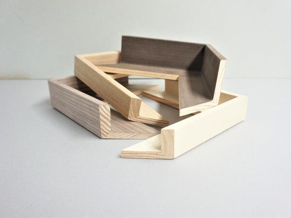 atelier coulouvrat - baguette US TOUCHWOOD ART FLOAT