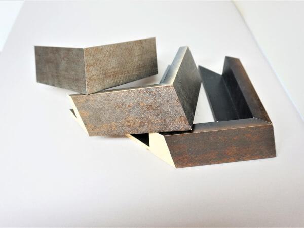 atelier coulouvrat - baguette US EIFFEL 3D Hauteur 4,5cm