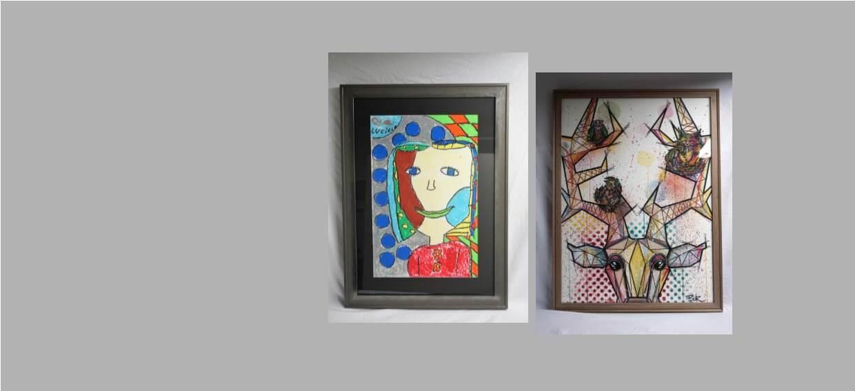 atelier coulouvrat - slideL'art est le fruit de la créativité des gens libres.