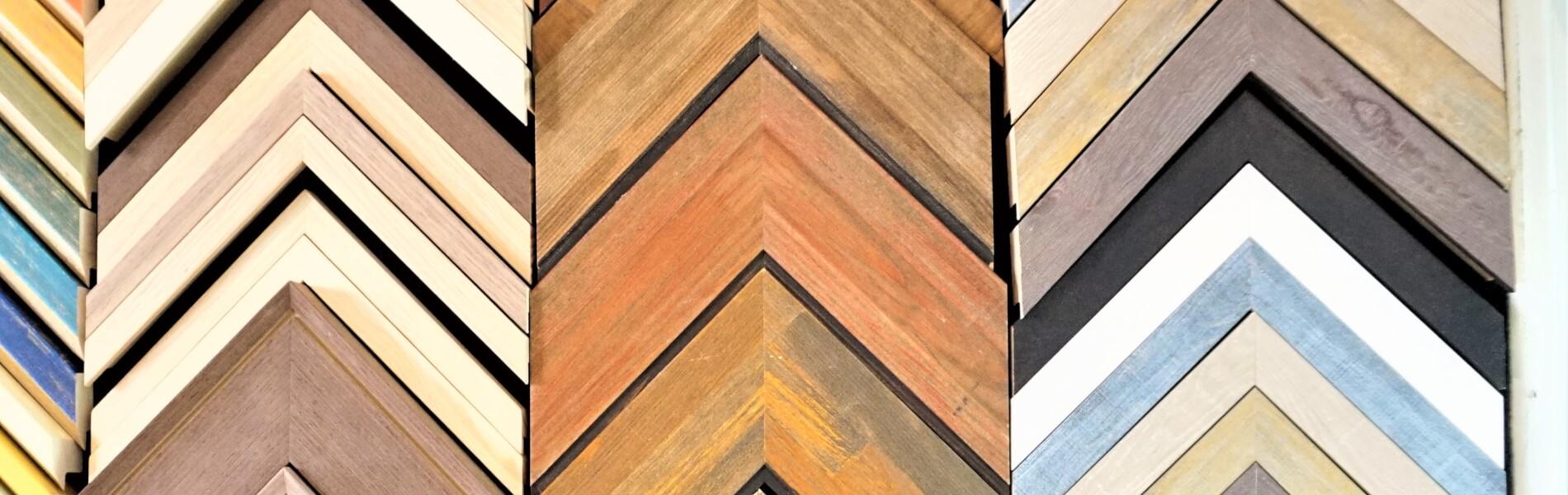 atelier coulouvrat encadrement - Les bois